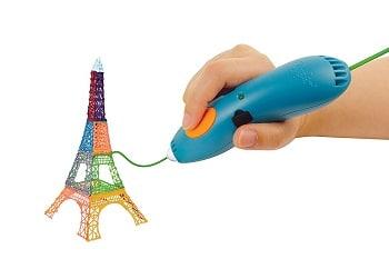 עט תלת מימד לילדים