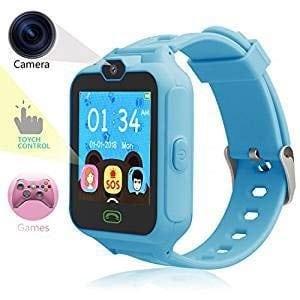 שעון סלולרי חכם לילדים