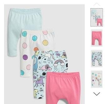 הזמנת בגדים לתינוקות במבצע אונליין