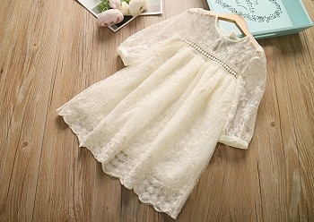 שמלות חגיגיות לתינוקות אונליין