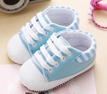נעלים לתינוקות