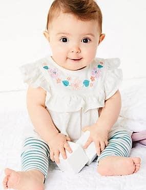בגדי תינוקות זולים