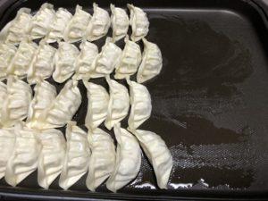 宇都宮餃子館の美味しい健太餃子