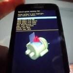 Cara Reset Ulang Hp Android Dengan Recovery Mode