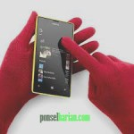 Jawaban mengatasi layar sentuh yang error di windows phone Lumia