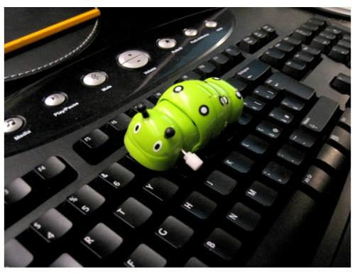 virus penyebab laptop lemot