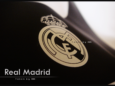 Baju Real Madrid