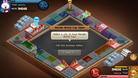 Game Get Rich For PC untuk Windows 7 8 dan 10