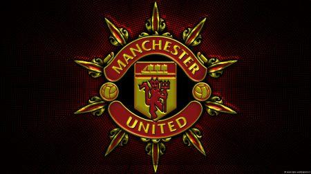 Manchester United Desktop Wallpaper