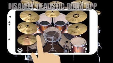 Simple Drum Rock