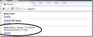 bagaimana Memperbaiki Crash atau Error Pada Google Chrome