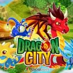 Cara Cheat Game Dragon City di Android Mudah dan Ampuh