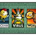 Cara Membuat Virus Komputer Dengan Cmd
