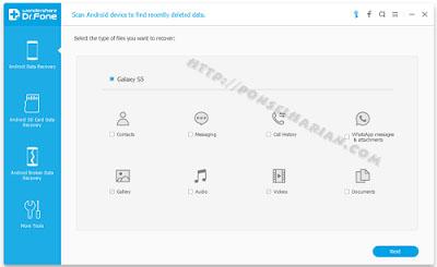cara mengembalikan foto atau video yang hilang di hp android