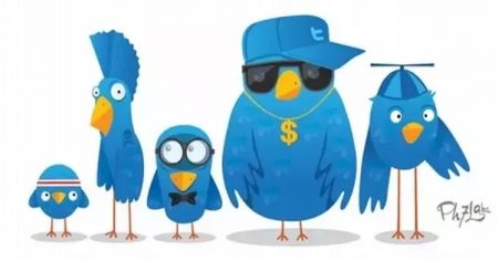 cara mengetahui siapa yang sering melihat akun twitter kita
