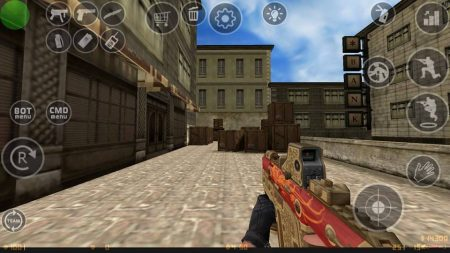 game point blank apk for android