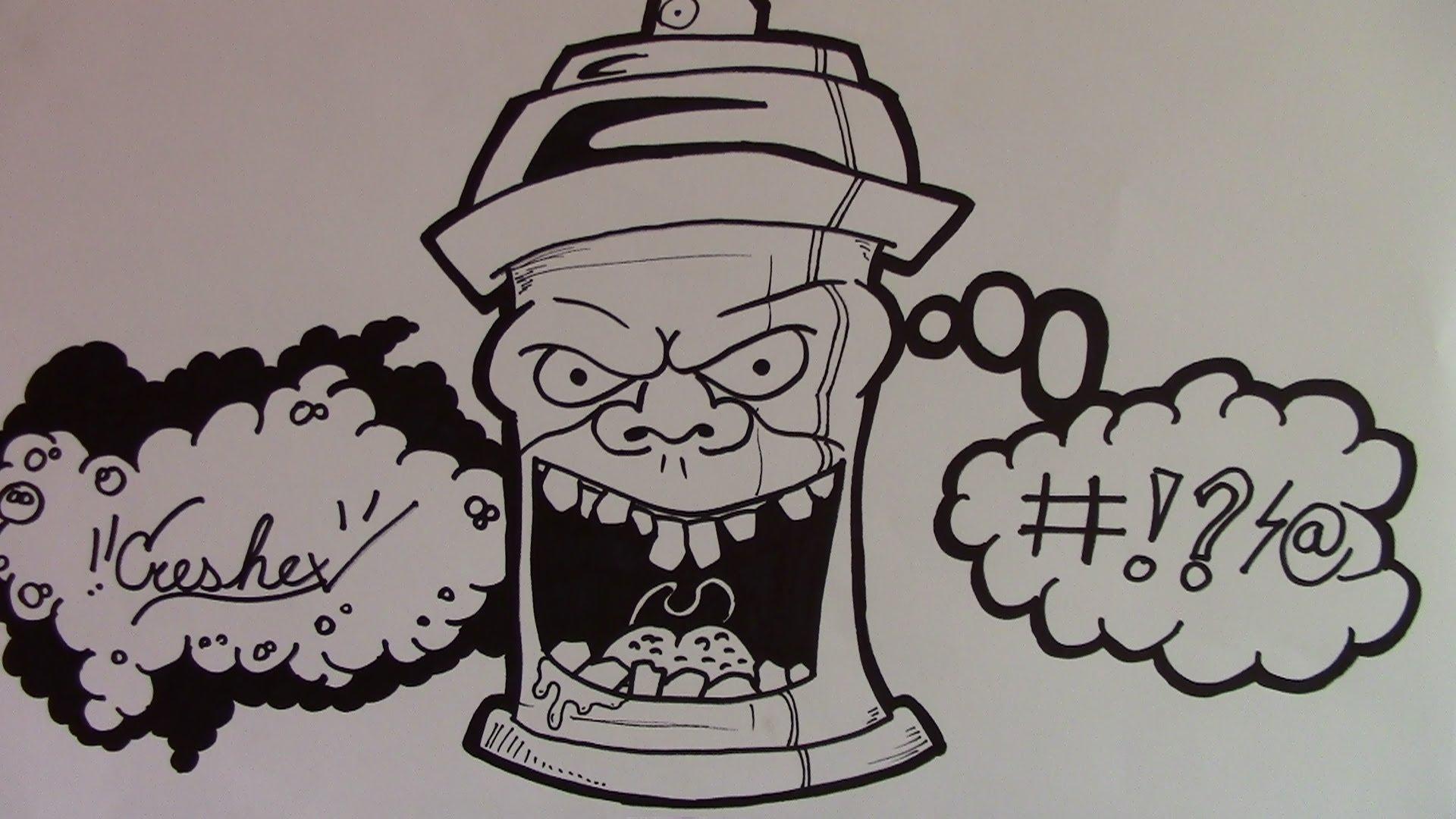 Kumpulan Gambar Sketsa Monster Sketsa Gambar