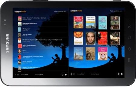 Download amazon kindle book