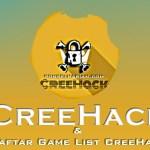 Gratis Download Aplikasi Creehack Apk Terbaru No Root