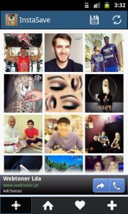 Download InstaSaver Apk