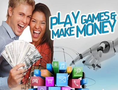 game yang menghasilkan uang tanpa modal