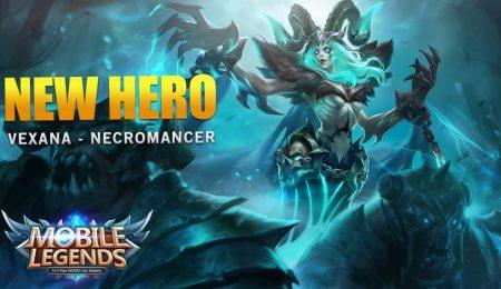 hero baru vexana neromancer