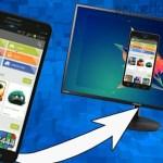 Cara Menampilkan Layar Android Di Komputer Dengan Aplikasi