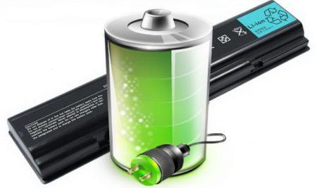cara mengatasi baterai laptop boros