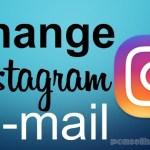 Cara Mengganti Email Instagram Yang Lupa Password