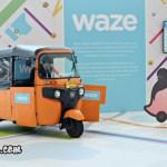 Cara Mengatasi Kemacetan Menggunakan Waze Apk Di Hp Android