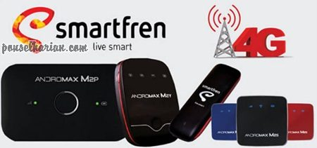 cara unlock modem smartfren