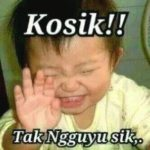 Koleksi Gambar DP BBM Meme Paling Kocak Lucu dan Gokil Abis