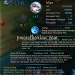 Cara Cheat Mobile Legends Dengan Serangan 1 Hit Mati