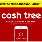 Cara Hack Pulsa Cashtree Dengan Lucky Patcher