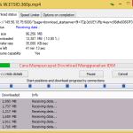 Cara Mempercepat Download IDM Di Windows 7 Terbukti Work