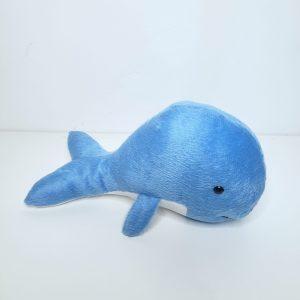 Baleia Azul Pelúcia
