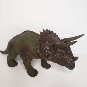 Dinossauro Triceratops G