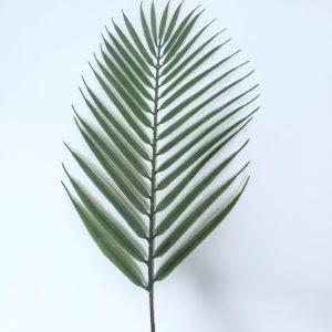 Folha de Palmeira Artificial
