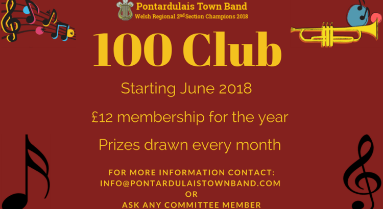 100ClubPoster2018