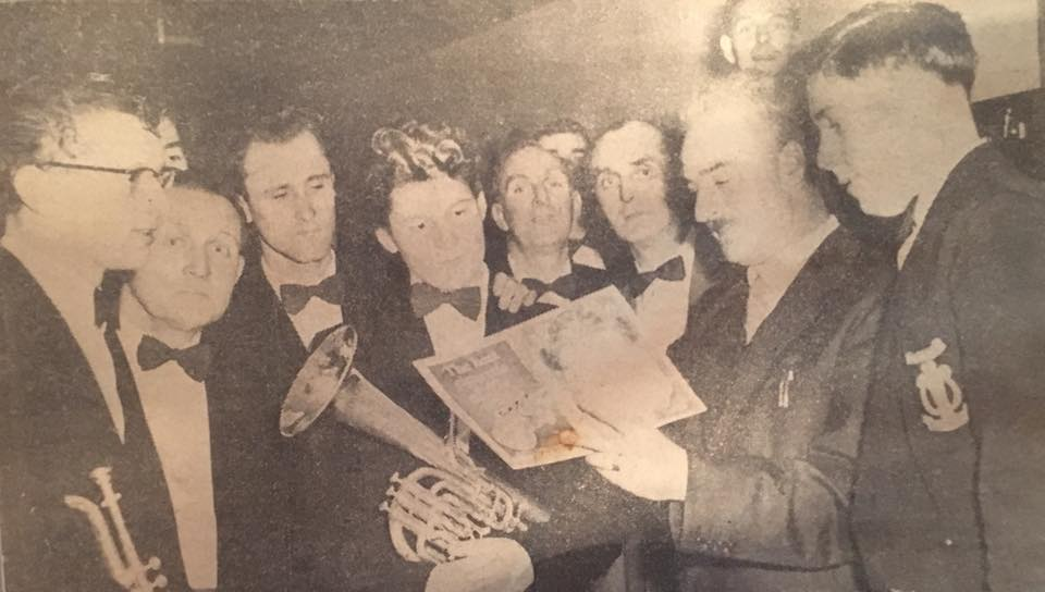1956 Cystadleuaeth Genedlaethol