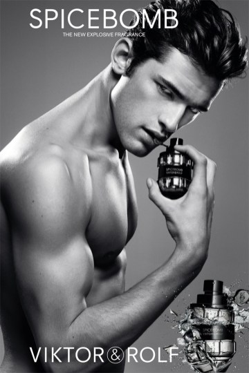 Sean-OPry-for-Viktor-Rolf-Spice-Bomb-Fragrance