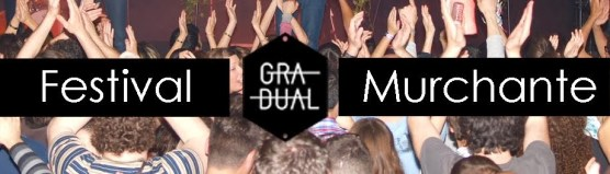 FESTIVAL GRADUAL 2014