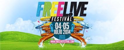 FREELIVE2014