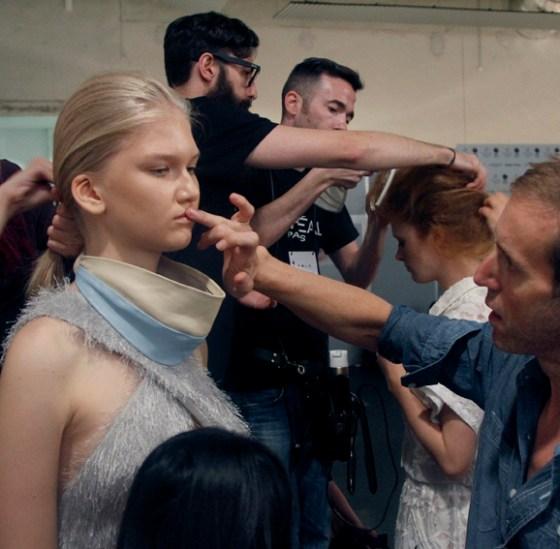 Mercedes Fashion Week Madrid Primavera/Verano 2015