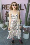 THERMAL, CA - APRIL 17: Actress Kiernan Shipka attends REVOLVE Desert House on April 17, 2016 in Thermal, California. (Photo by Ari Perilstein/Getty Images for A-OK Collective, LLC.)