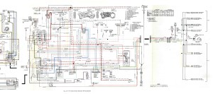 1980 Pontiac Firebird Wiring Diagram | Wiring Library
