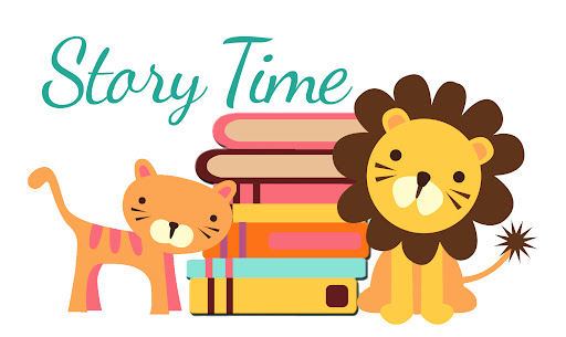 Special Library Story Time with Craft