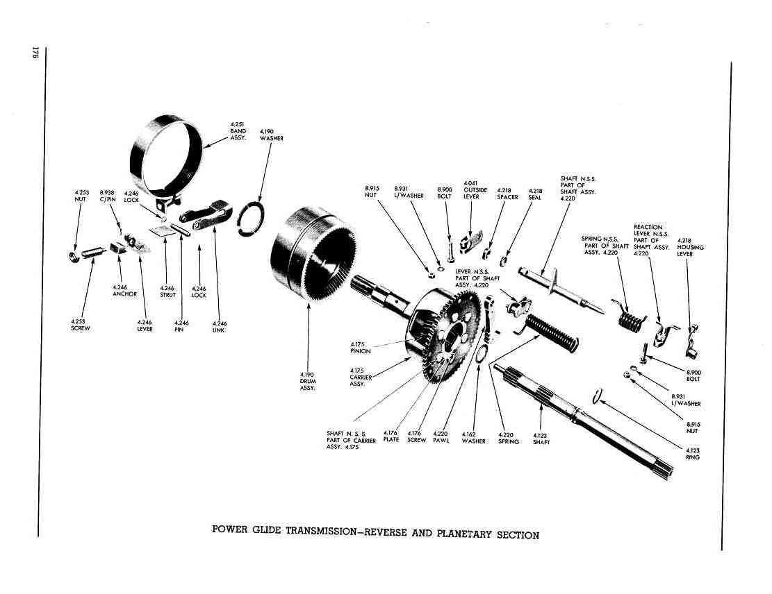 Pontiac Replacement Parts Online Catalog