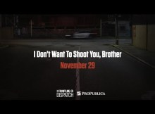 Coming Soon: I Don't Want To Shoot You, Brother