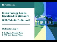 Clean Energy Loans Backfired in Missouri. Will Ohio Be Different?